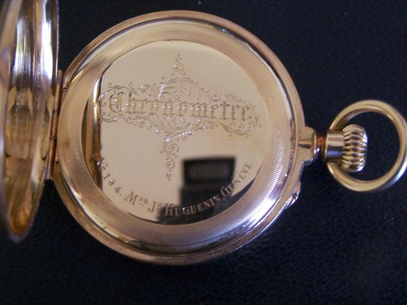 Les plus belles montres de gousset des membres du forum - Page 3 100_2222