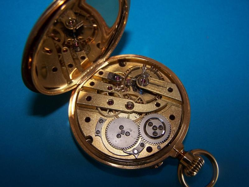 Les plus belles montres de gousset des membres du forum - Page 3 100_2310