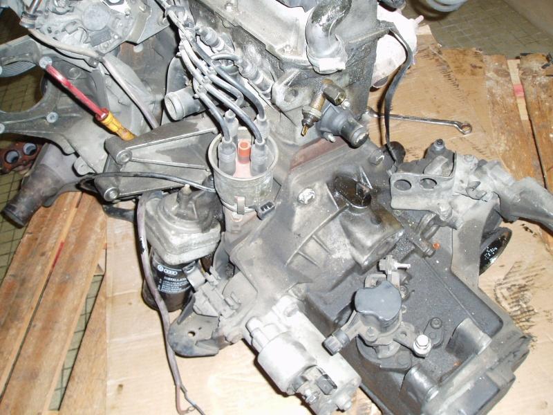 restauration + tbd corrado + prepa turbo sur mon sportline - Page 6 9110