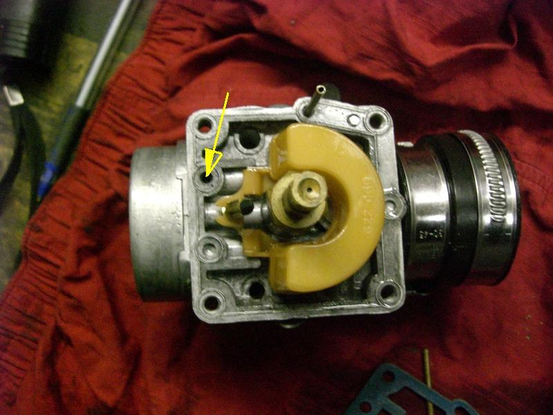 Carbu AMAL L2627 / 406 Cimg0010