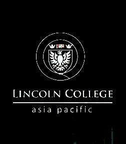 Lincoln College Forum