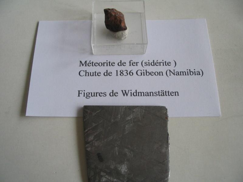 Méteorite Meteor10