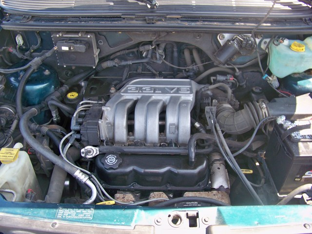 Motor Home - Camper et C/V modifiés 11015615