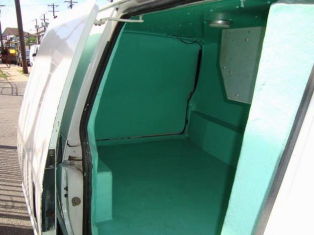 Utilitaires - Crew Cab - C/V 49714510