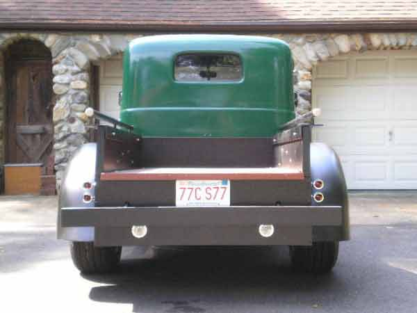 petit camion dodge  1949 Done210