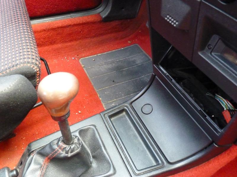 [Pipo] 205 GTI 1,6 rouge AM 91 Avancement et photos p.2 06110