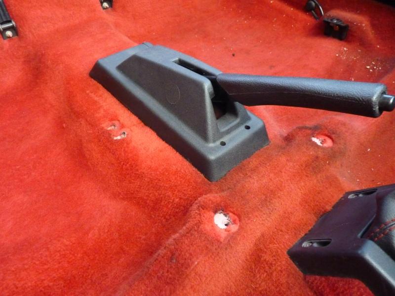 [Pipo] 205 GTI 1,6 rouge AM 91 Avancement et photos p.2 06710