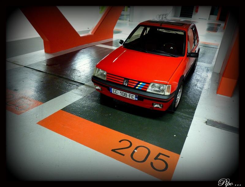 [Pipo] 205 GTI 1,6 rouge AM 91 Avancement et photos p.2 - Page 2 Gti_bo15