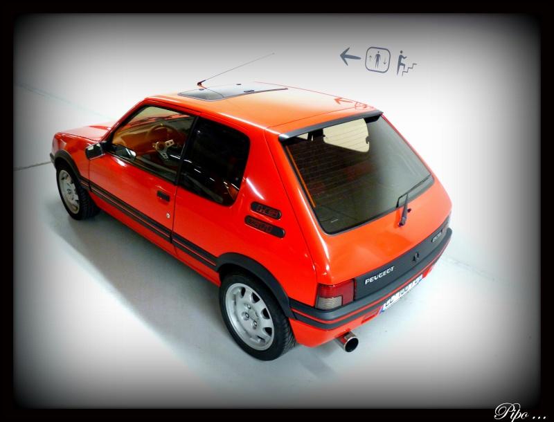 [Pipo] 205 GTI 1,6 rouge AM 91 Avancement et photos p.2 - Page 2 Gti_bo18