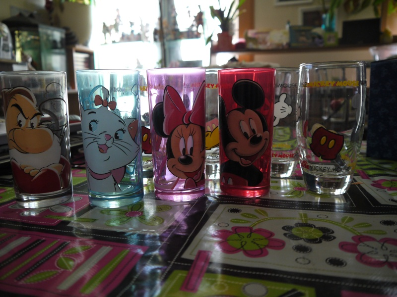 Vos achats - Page 20 Disney13