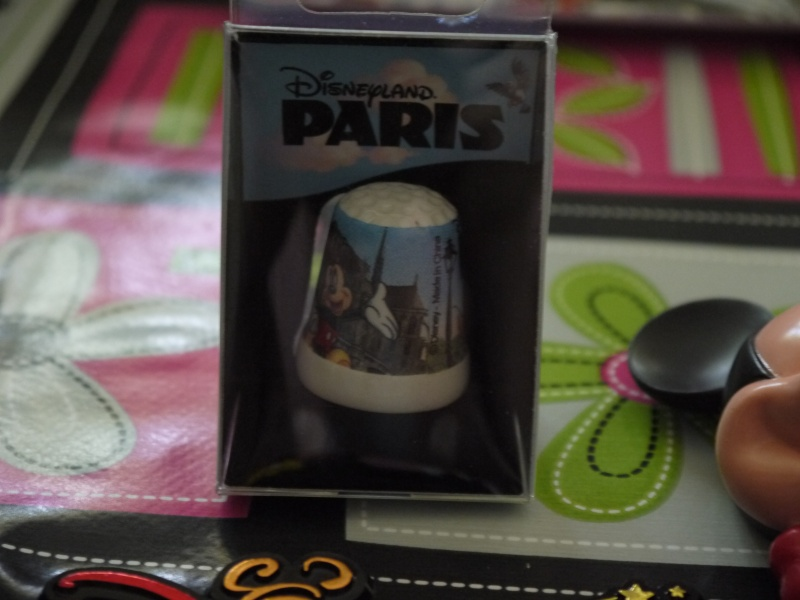 Vos achats - Page 20 Disney20