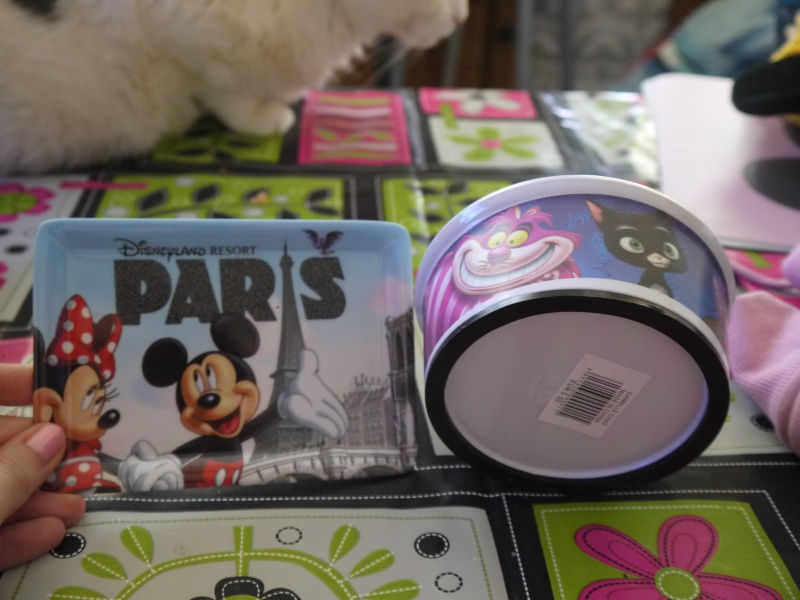 Vos achats - Page 20 Disney21