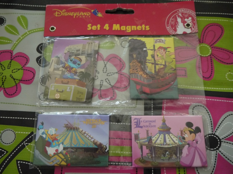 Vos achats - Page 20 Disney22