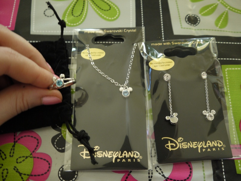Vos achats - Page 20 Disney24