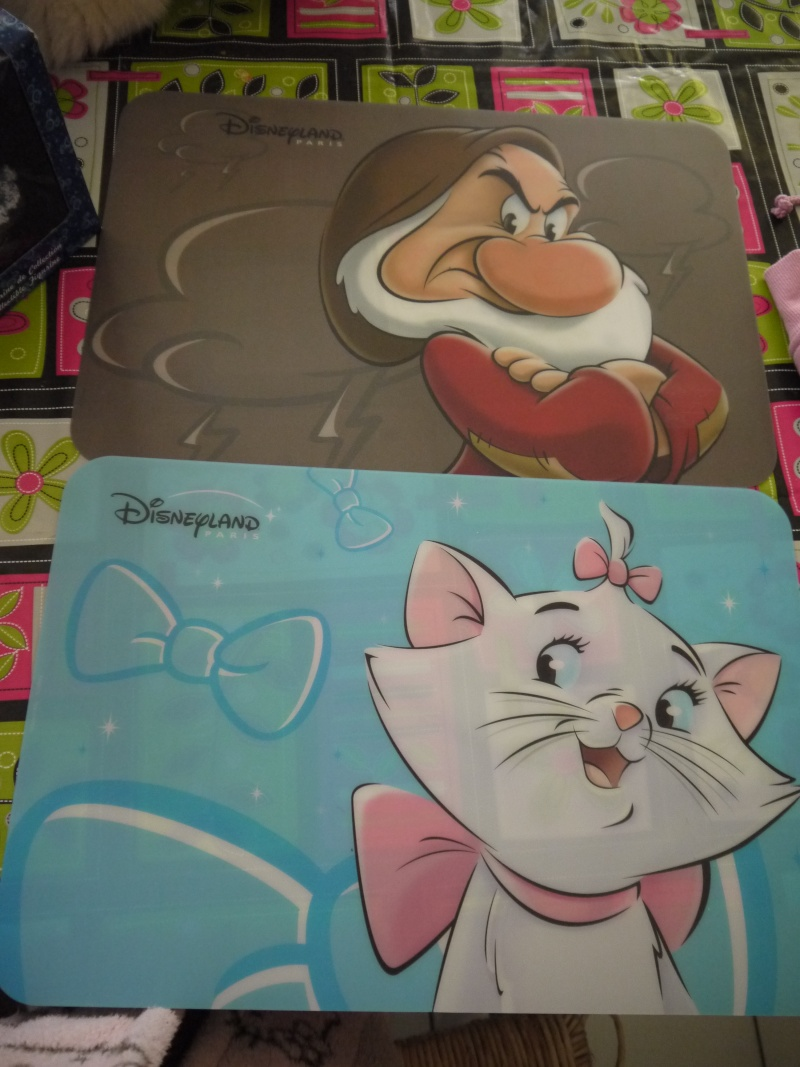 Vos achats - Page 20 Disney27