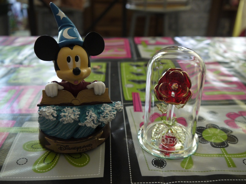 Vos achats - Page 20 Disney35