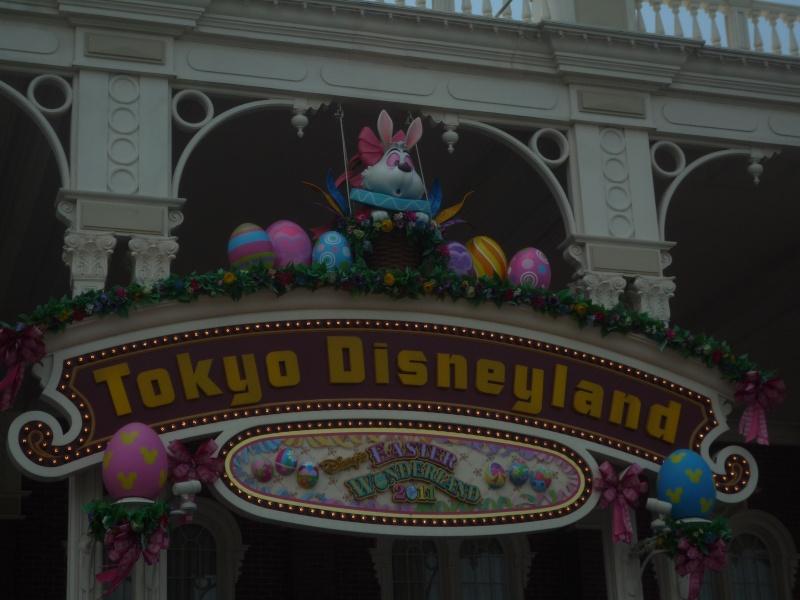 TOKYO DISNEYLAND RESORT Tokyo_11