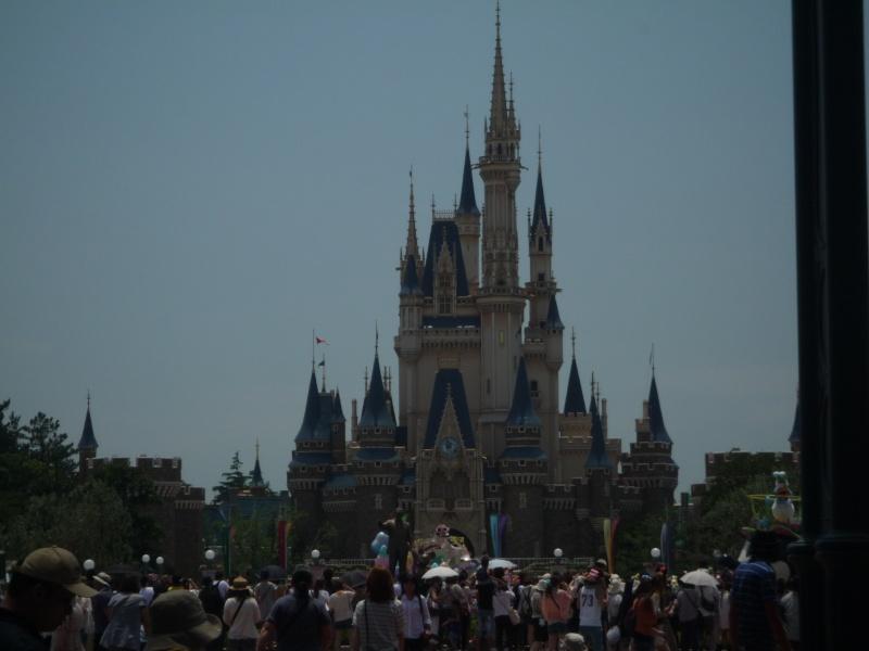 TOKYO DISNEYLAND RESORT Tokyo_14