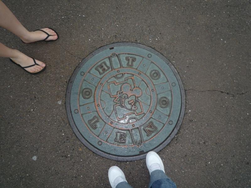 TOKYO DISNEYLAND RESORT Tokyo_21