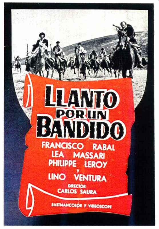 Llanto por un bandido (les bandits) 28854_10