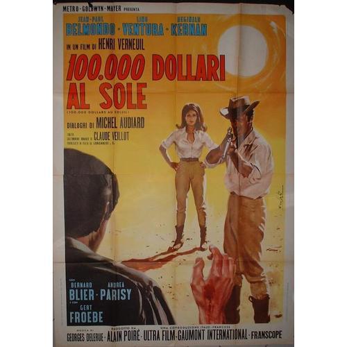 Cent mille dollars au soleil 29514210