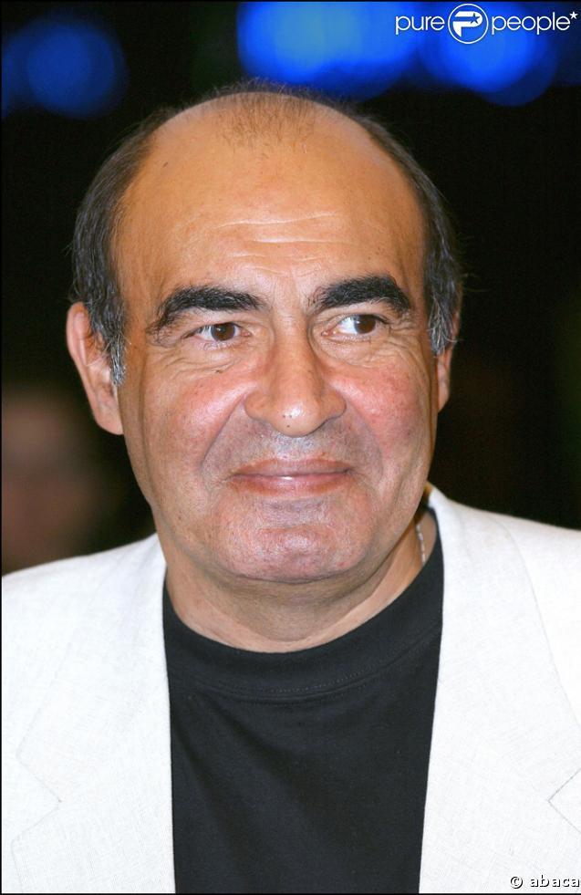 Décès du comédien Philippe Khorsand 8938-p10