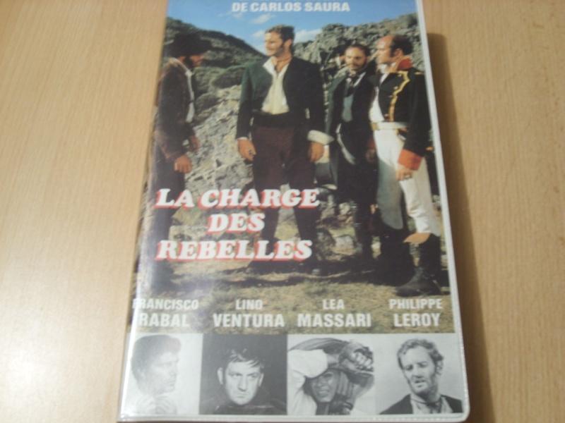 la charge des rebelles / les bandits 90553811