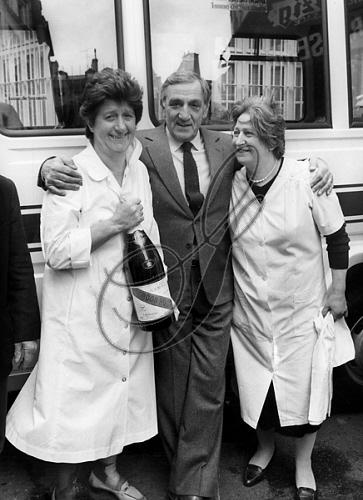 Lino et Adrienne Biasin Grange11