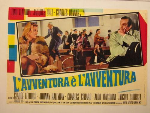 L'aventure c'est l'aventure - Page 2 Kgrhqi11