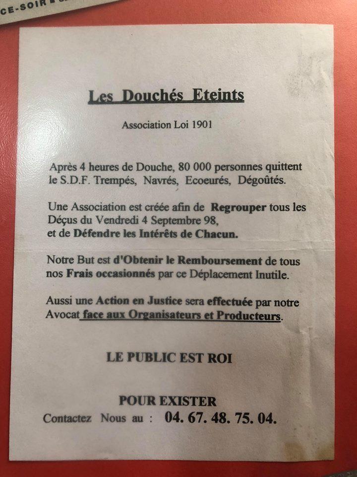 Stade de France Grand anniversaire - Page 10 44039912