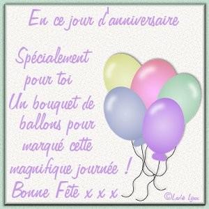 Bon anniversaire à toi Candice - Page 2 45922410