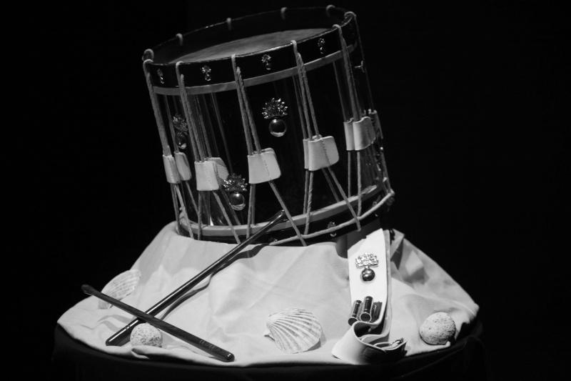 Les tambours de la Garde Républicaine recrutent  !! Img_3110