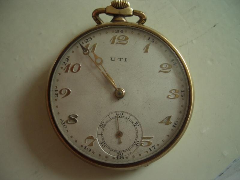 Les plus belles montres de gousset des membres du forum - Page 3 Cimg2520