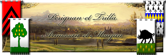 Famille Anar - Pérignan