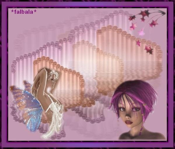 Créations falbala Falba610
