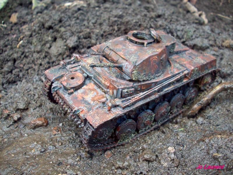 Panzerkampfwagen II 101_2610