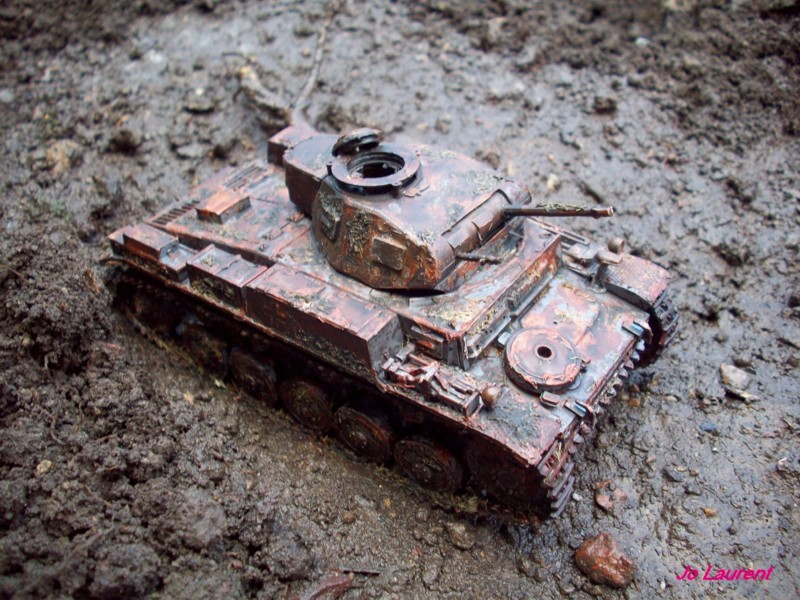 Panzerkampfwagen II 101_2611