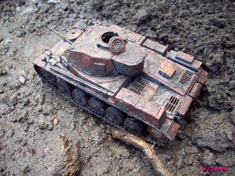 Panzerkampfwagen II 101_2613
