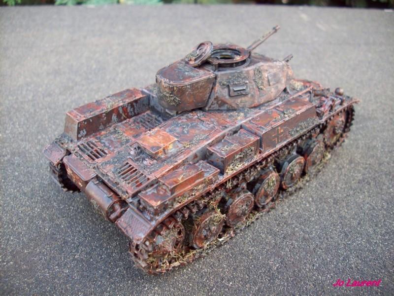 Panzerkampfwagen II 101_2616