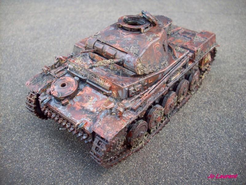 Panzerkampfwagen II 101_2617
