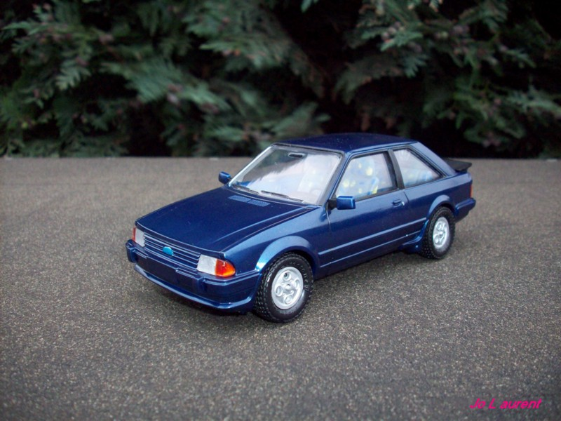 Ford Escort xr3i  101_4423