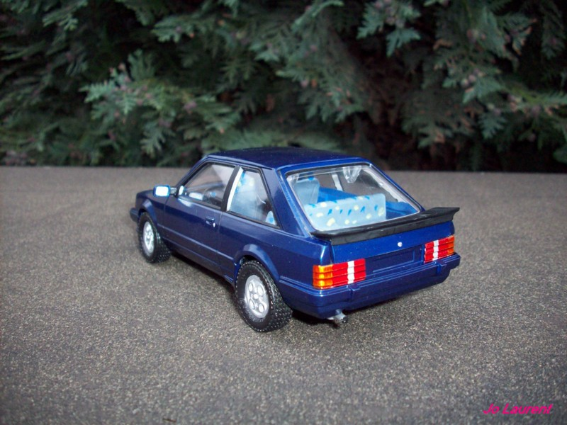Ford Escort xr3i  101_4424