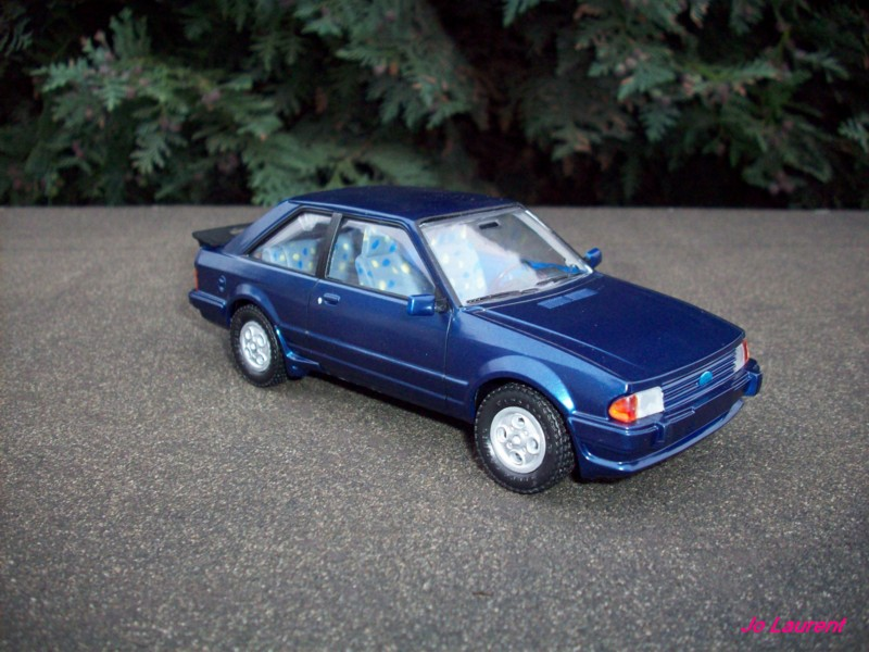 Ford Escort xr3i  101_4425