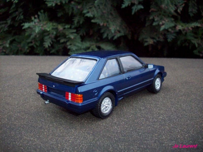 Ford Escort xr3i  101_4426