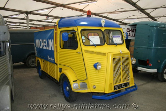 Un reportage de Rallye-Miniature SERVENT Avigno14