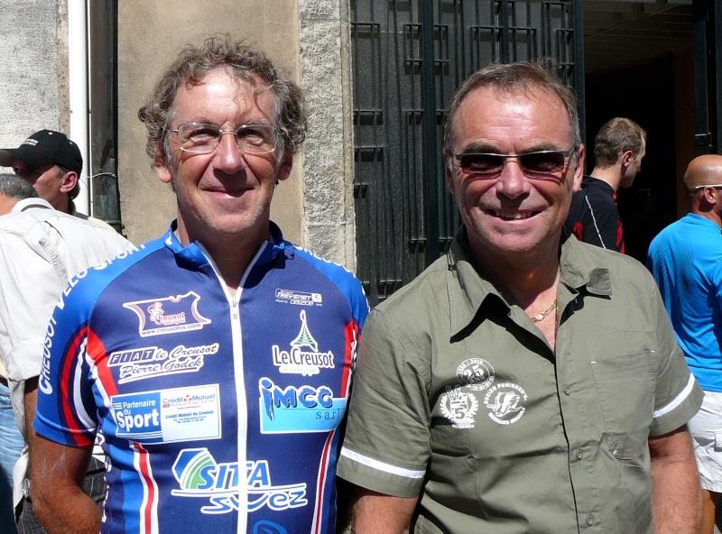 La Louis Pasteur 28 août 2011 11-08-10