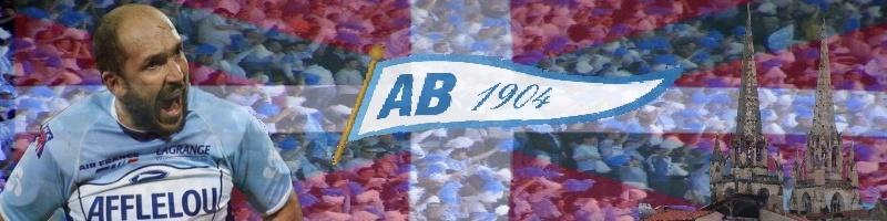 Aviron Bayonnais Rugby