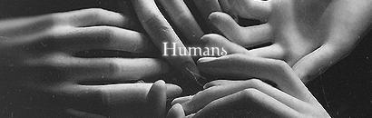 || Les Différents Rôles Possibles . } Humans10