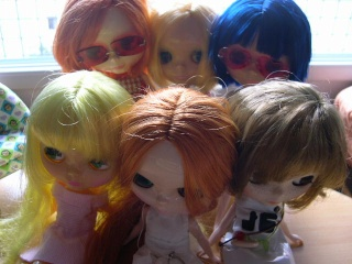 My dolls...!! PWP power p25 Dscn3320