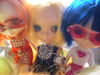 My dolls...!! PWP power p25 Dscn3321